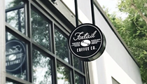 Foxtail Coffee Co. officially opens in downtown Orlando today