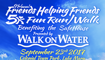 Friends Helping Friends 5K Fun Run/Walk