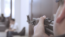 UCF Police release intense video on how to survive an active-shooter scenario