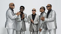 Blind Boys of Alabama announce Florida shows for this November