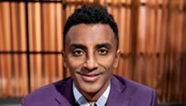 Meet chef-hottie Marcus Samuelsson at the Mall at Millenia Macy's tomorrow