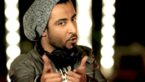 UCF alumni and Middle Eastern hip-hop artist Qusai returns to Orlando