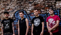 Lineup announced for the Foreign Dissent international punk showcase