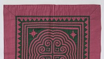 <i>Cloth as Community: Hmong Textiles in America</i>