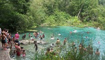 Keep cool the natural way at these beautiful beaches and springs near Orlando