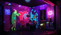 Where to hear live music, kick it with friends, drink and dance in Orlando