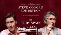 Win tickets to see The Trip to Spain