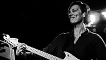 Laetitia Sadier Source Ensemble draw the music literati, the case for Acoqui as Orlando's next great band, Easter Island and Oak House bring Athens to Orlando
