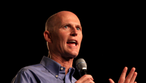 Rick Scott punts issue of Confederate statue in Florida Capitol to lawmakers