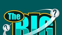 Big Trivia Show