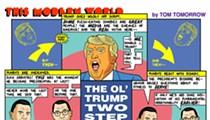This Modern World (8/30/17)