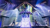Trans-Siberian Orchestra to play Orlando in December