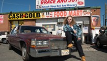 Jersey girl: Actress Danielle Macdonald on her breakout role in 'Patti Cake$'