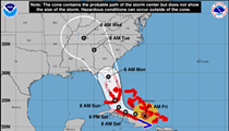 Floridians urged to remain 'vigilant' as Hurricane Irma approaches