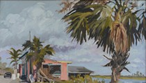 <i>Captured in Paint: Central Florida in Art</i>