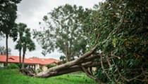 Orlando Sam's Clubs waive membership fees to help with Hurricane Irma recovery