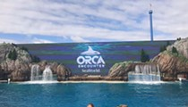SeaWorld's new indoor park may be a glimpse at the future of the brand