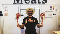 Orlando Meats butcher shop is now serving breakfast and lunch