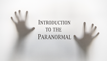 Introduction to the Paranormal