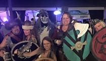 St. Juan's Pirate Fest Pub Invasion