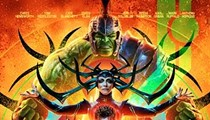 Win Passes to the 3D Advance Screening of THOR: RAGNAROK!