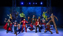 Tickets for Marvel Universe Live at Amway Center go on sale today