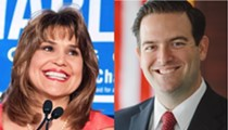 Last-minute push by Diaz, Taddeo in heated Miami Senate race