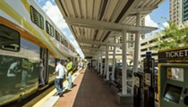SunRail runs late Wednesday night for last OCSC weeknight home game