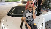 Rapper Lil Pump to play Orlando in November
