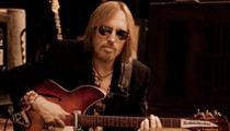 Legendary Florida rocker Tom Petty has died