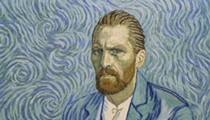 'Loving Vincent' is this century's best animated film