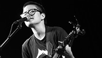 Orlando scene product Ariel Bui launches homecoming tour with a moving Will's Pub performance