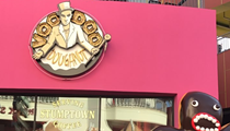 A Voodoo Doughnut location might be coming to Universal's CityWalk