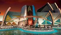 Rumors heat up on Star Trek heading to Universal Orlando