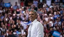 Florida lawmaker files bill to rename highway after Barack Obama