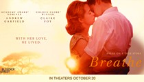 "Win Tickets to See ""Breathe"""