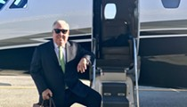 John Morgan says he will spend $1 million on Florida campaign for $15 'living wage'
