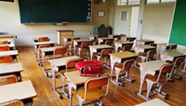 Florida education board approves schools for 'hope' money