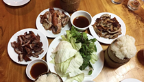 New Laotian restaurant Sticky Rice coming to Orlando this November