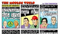 This Modern World (10/25/17)