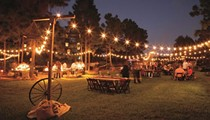 Whisper Creek Farms hosts Homestead Harvest tomorrow night to benefit Fleet Farming