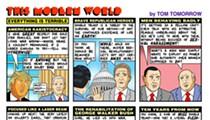 This Modern World (11/1/17)