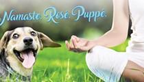 Namaste, Rosé, Puppé