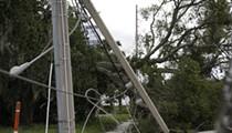 Duke Energy lost nearly $250 million because of Hurricane Irma