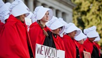 Florida Senate panel advances program that tries to dissuade women from abortions