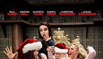 Win passes to A BAD MOMS CHRISTMAS