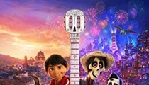 Win advance screening passes to COCO