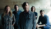 Alt-country godfathers Son Volt make a stop into the Social this week