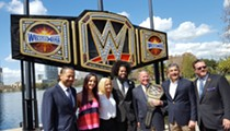 Wrestlemania generated more than $181 million for Orlando, says study