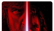 Win passes to STAR WARS: THE LAST JEDI